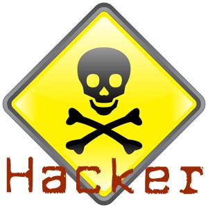 Schutz des Blogs vor Hackern