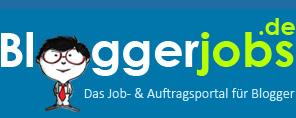 Bloggerjobs - Jobs & Aufträge für Blogger